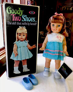 Ideal 1965 Goody Two Shoes