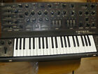 Crumar DS 2 rare vintage synthesizer