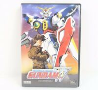 Mobile Suit Gundam Wing - Collection 1 (DVD, 2006, Anime Legends)