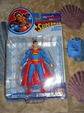 G9_5 DC Direct Lot RE ACTIVATED JLA SUPERMAN #2 Series 1 reactivated