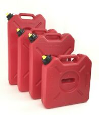 Fuelpax 1.5 Gallon Gasoline Container, Polaris, Can Am, Arctic, Jeep by Rotopax
