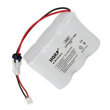 HQRP Batería para localizador de satélites Birdog USB 2.5 / 3 / 4 Bir-Dog