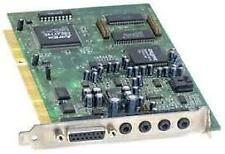Creative AWE64 ISA (CT4500) Sound Card