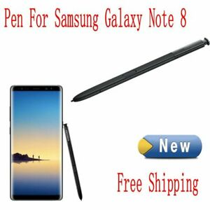 Black Stylus S Pen For Samsung Galaxy Note 8 AT&T T-Mobile Sprint Touch New