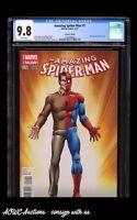 Marvel Comics - Amazing Spider-Man #1 (vol.3) - C.O.B.R.A. Edition - CGC 9.8