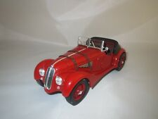 """Road Legends  BMW  328  """"1940""""  (rot) 1:18 ohne Verpackung !"""