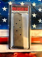 Ruger Brand 90230 P345 .45 ACP 8 Rounds 8rd Stainless Mag Magazine
