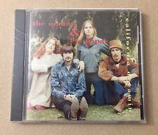 1994 The Mamas & The Papas - California Dreamin' (MCA MCAD-22113)