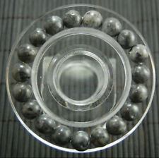 "10mm beautiful Natural labradorite Round Beads bracelet 7.5"" gems"