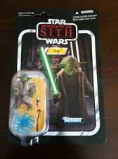 Star Wars The Vintage Collection Yoda VC20 Action Figure