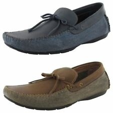 Steve Madden Solid Loafers Casual Shoes for Men