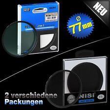 Markenlose Zirkular Kamera-UV-Filter