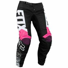 Fox Women's 180 Black/Pink Pants | LIMITED SIZES | *FAST SHIPPING!!*