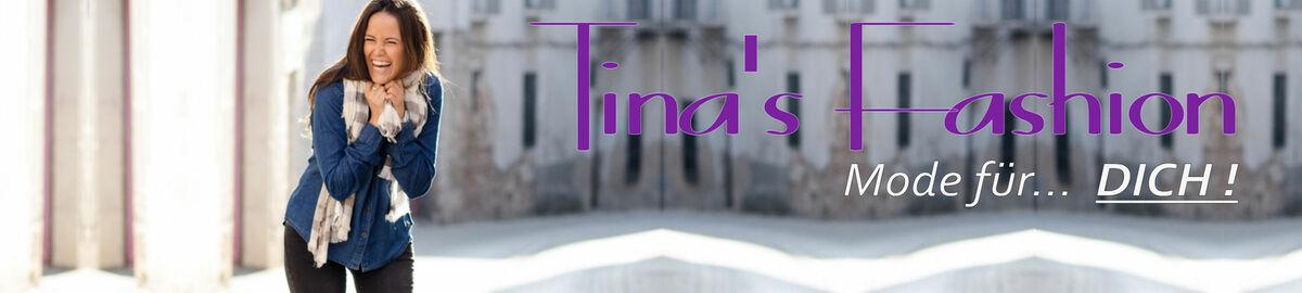 Tina's Fashion Shop