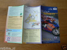 1999 FLYER DUTCH TT ASSEN 1999 GRAND PRIX,MOTO GP
