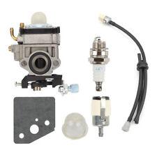 Carburetor for Echo PE261 PPT260 PPT261 SHC260 Spark Plug Fuel Filter carb kit