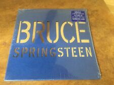 Bruce Springsteen - Human Touch - Limited Edition Numbered Picture Disc. S/S