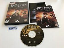 Harry Potter Et La Coupe De Feu - PC - FR - Avec Notice