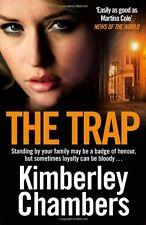 The Trap,Kimberley Chambers