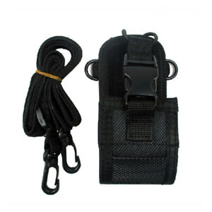 MSC-20D Radio Case Bag for Puxing PX-777 Plus PX888 K A194 Baofeng UV3R+Plus