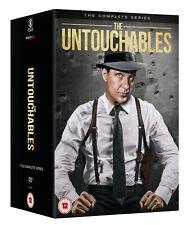 The Untouchables: Complete Series (Box Set) [DVD]