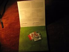 Canada 2015 50th Anniversary Of Canadian Flag $25 Silver Coin RCM Mint Set.