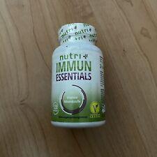Vitamine Mineralstoffe Immunsystem Immun Essentials 120 A-Z Komplex Kapseln