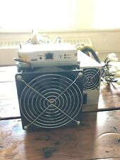 Bitmain Antminer S9 13.5 Th/s Bitcoin Miner w/ APW3++ PSU Great Condition