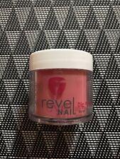 Revel Nail Dipping Powder 1 oz (SATIN)