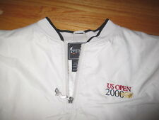 2000 US OPEN CHAMPIONSHIPS Embroidered (LG) Jacket Marat Safin Venus Williams