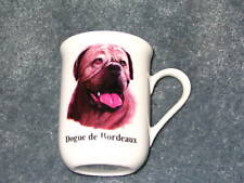 Dogue De Bordeaux Design Coffee Mug - L@K choice of 5