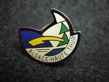 Alsace-Haute Thur - French Hat Lapel Pin HP1523