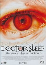 Doctor Sleep mit Goran Visnjic, Paddy Considine, Shirley Henderson, Miranda Otto