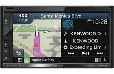 Kenwood DNR476S 2-DIN Navigation GPS Car Stereo Digital Multimedia Receiver