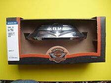 New OEM Harley-Davidson Softail FLH Roadking  Front Fender Trim Chrome USA MADE