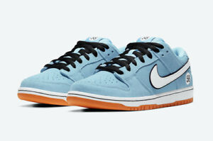 Nike SB Dunk Low Pro Club 58 ( Porsche 917 R ) BQ6817 401 (Deadstock)