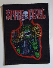 SPITEFUEL - Rockin Zombie - Patch - 12 cm x 8,9 cm - 164205