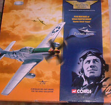 Corgi 49301 P51d Mustang Fighter Big Doll USAAF Boxed
