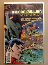 Dc Comics 1,000,000 Dc One Million 1999 80 Page Giant