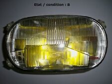Saviem sm12-optic headlight h1 + h1 biode cibie (rvi) berliet,...