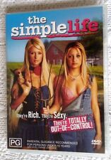 Simple Life : Season 1 (DVD, 2-DISC SET) R-4, LIKE NEW, FREE POST IN AUSTRALIA
