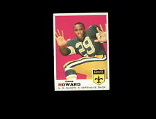 1969 Topps 149 Gene Howard RC NM #D901393