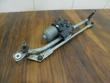 Audi Q5 8R Wischermotor Wischergestänge vorne 8R1955023D 8R1955119A Original
