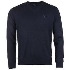 GANT Herren-Pullover & -Strickware mit V-Ausschnitt
