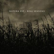 NATURA EST real seasons CD (Cyclic Law)