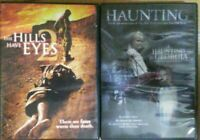 The Hills Have Eyes 2 & a Haunting: A haunting in Georgia (Horror DVD Bundle)