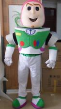 mascot Costume buzz lightyear toy story adult fancy
