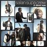 Saïan Supa Crew CD Single A Demi Nue - France (VG/VG+)