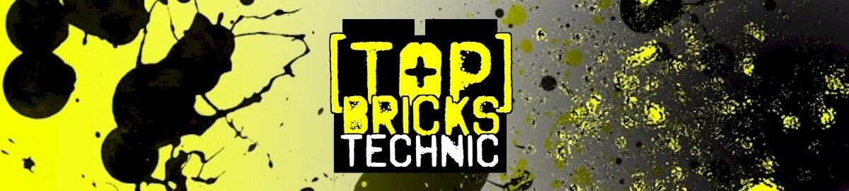 Top Bricks Technic