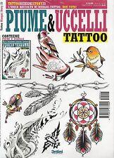 Tattoo Disegni Story 2015 25#Piume & Uccelli,qqq